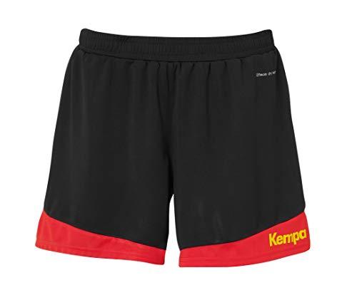 Kempa Dhb Shorts Replica, Herren, Herren, 2003165021630, schwarz, 128