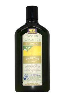 Avalon Lemon Clarify Shampoo 325ml - PACK OF 5