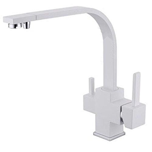 Tougmoo Pull Down primavera rubinetto miscelatore per lavandino lavello bocca girevole di buona qualità