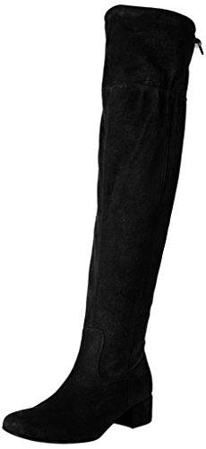 Gabor Shoes Damen Basic Stiefel, 17 Schwarz, 42 EU Basic Stiefel