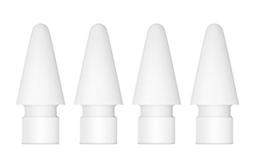 Apple Pencil Tips - handheld device accessories (White) Test