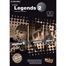Ejay Legends 2