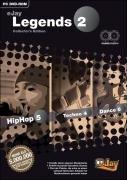 Ejay Legends 2 (Foto-mixer)