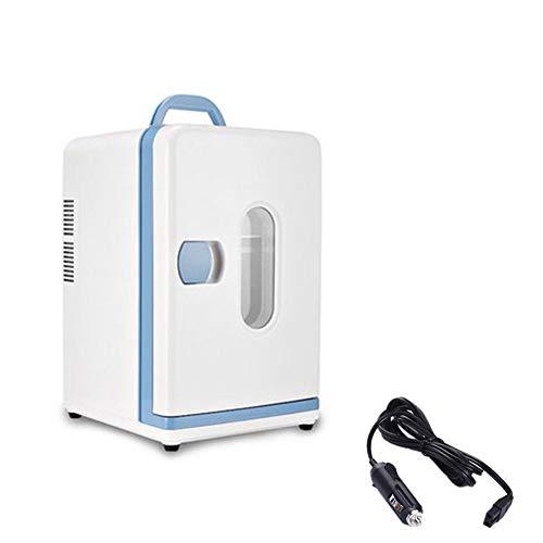 JiMany Tragbarer Auto Mini Kühlschrank 12L - Reise-Durchlauferhitzer Gefrierschrank Gefrierschrank Geeignet Für Home Travel 220-240V - 220 Elektro-durchlauferhitzer