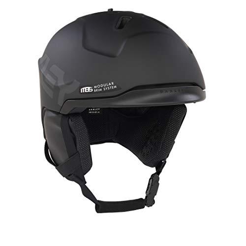 Oakley MOD3 Factory Pilot Helm 2019 Blackout, M