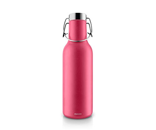 Eva Solo Cool Isolierflasche Berry red/pink 0,7 Liter