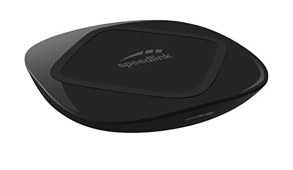 Speedlink PECOS 10 Wireless Charger,caricabatterie per