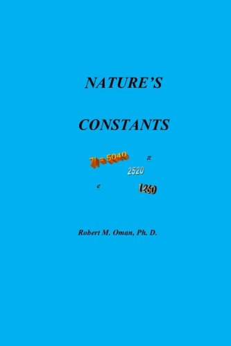 Nature's Constants