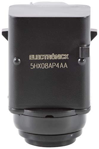 Electronicx Capteur à ultrasons PARKTRONIC PDC Stationnement Park Capteurs Aide au stationnement Park Assistant 39680-TV0-E11