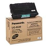 Panasonic Black Toner Cartridge for uf-and 990Fax Machines–Blac–Toner für Laserdrucker