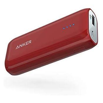 Anker Powerbank Astro E1 6700 mAh Externer Akku, Extrem
