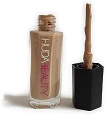 Huda beauty BB Cream for beauty blender