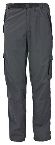 Trespass Meron Pantalon Homme, Granite, XL