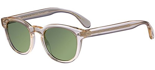 Occhiale da sole Oliver Peoples OV5036S 158052 miele honey sunglasses nuovo new