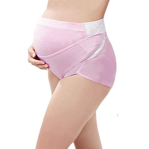 Damen Dessous Weihnachten Luckycat Schwangere verstellbare Sicherheits Shorts Mutterschaftsversicherung Hosen Leggings Sleepwear Nachtwäsche Unterwäsche