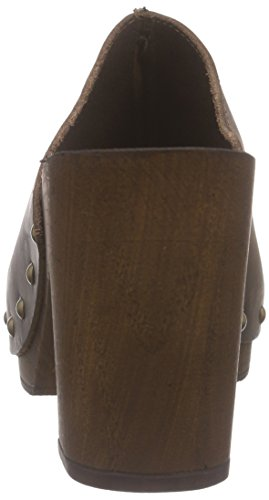 ESPRITCheri Mule - Zoccoli Donna Marrone (Braun (210 brown))