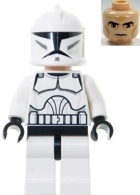 LEGO Star Wars Minifigur Clone -