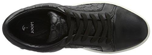 Joop! - Elaia Coralie Sneaker Lfu1, Scarpe da ginnastica Donna nero (nero)