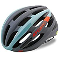 Giro Foray MIPS Road Casco, Unisex, Matt Charcoal/Frost, Medium/55-59 cm