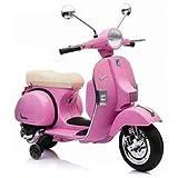 Lamas Motocicletta Elettrica, Colore Rosa, LMG010