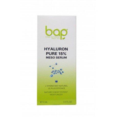 Le BAP serum HYALURON PURE 15%