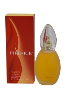 FIRE & ICE Perfume By REVLON For WOMEN