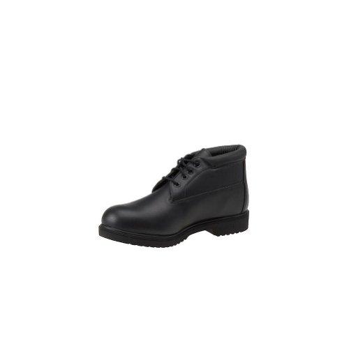 Timberland WP Chukka Black Mens Boots Black