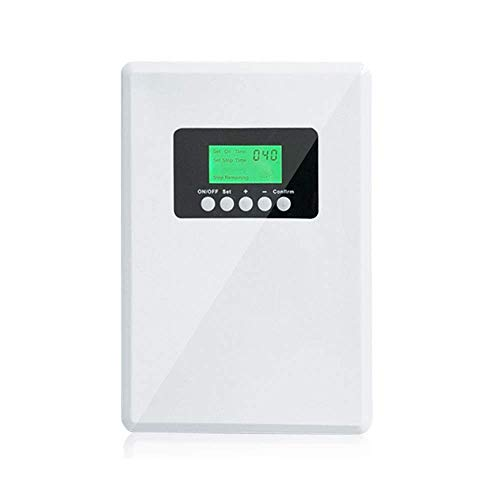 LMDC Tragbares Ozongenerator-Mehrzweck-Luftsterilisations- und -erfrischungssystem zur Reinigung von Luft, Wasser, Lebensmitteln und Zahnbürsten
