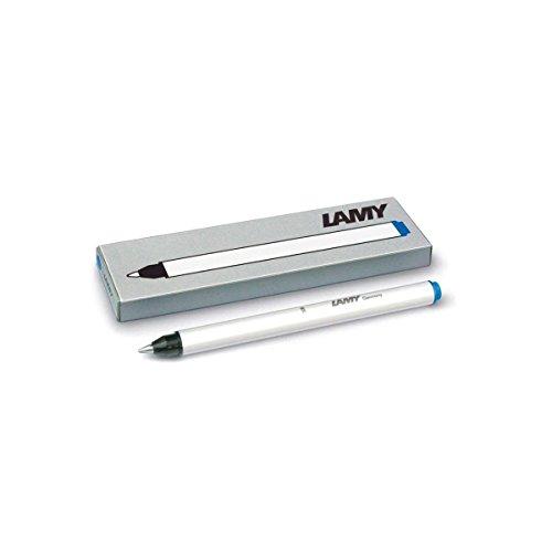 Lamy Tintenrollerpatrone 3er Set blau 1218175 (Lamy Füllhalter-set)