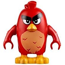 LEGO The Angry Birds Movie Minifigure - Red Bird (75824) by LEGO
