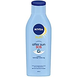 Nivea Sun After Sun SOS Regenerierende, 2er Pack (2 x 250 ml)