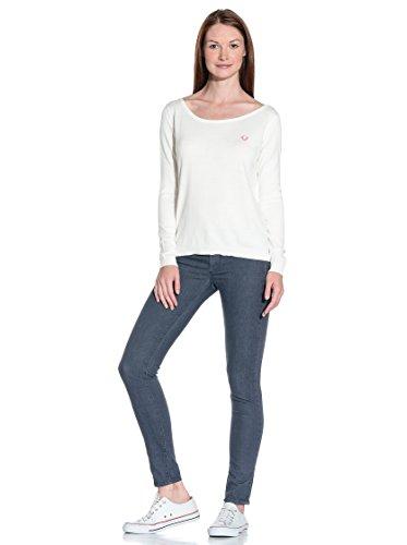 314021439149 Fred Perry Sweatshirts Damen Baumwolle Weiß Weiß