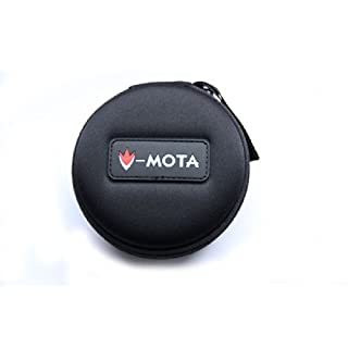 Schutzhülle / Case für Kopfhörer / Ohrstöpsel, für KOSS PP (Koss Porta Pro), hochwertig, neu