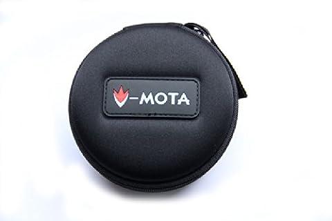 Étui de grande qualité pour casque d'écoute Koss Porta Pro