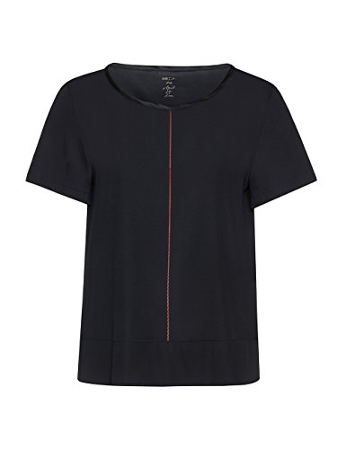 Marc Cain Collections Fc 51.34 W23, Blouse Femme Blau (midnight blue 395)