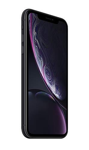 Apple Iphone Xr 128 Gb Smartphone Ohne Vertragsimlock, Schwarz