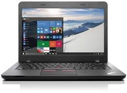 Lenovo E470 Laptop (DOS, 4GB RAM, 1000GB HDD) Black Price in India