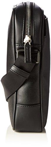 Calvin Klein JeansPOWER CK REPORTER - Borsa a tracolla Uomo Schwarz (BLACK 001 001)