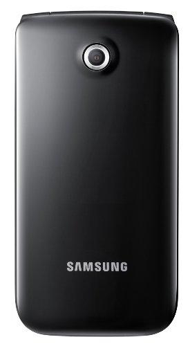 Foto Samsung E2530, Telefono cellulare, EDGE/QuadriBand, Bluetooth, colore: Nero