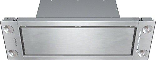 Miele DA2690EXT D EDST 230/50 TLK Lüfterbaustein / 88 cm / Individuelles Küchendesign - vollintegriert in 88 cm Breite / Einzigartiger Bedienkomfort - Con@ctivity 2.0 / edelstahl