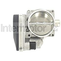 Intermotor 68239 Throttle Body