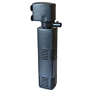 Aqua Nova NBF-1800 Internal Power Filter for aquarium fish tank filtration