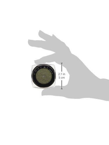 L'Oreal Colour Infallible Number 009 Permanent Eye Shadow, Kaki 3.5 g