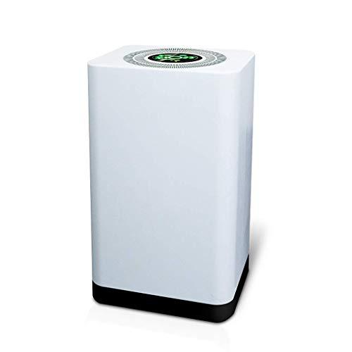 Wghz Luftreiniger Silent Household Smoke Removal Geruch Pm2.5 Schlafzimmer Oxygen Bar, Echt Hepa Filter, Aktivkohle, Negative Ionen Generator