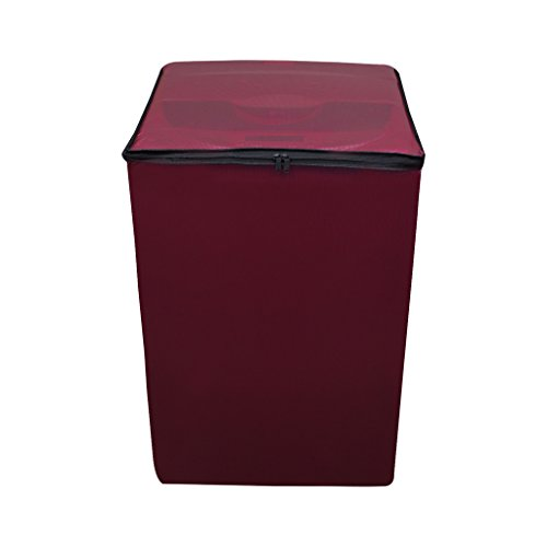 Lithara Waterproof & Dustproof Washing Machine Cover For LG T72CMG22P Fully Automatic Top Load 6.2 Kg Model  available at amazon for Rs.359