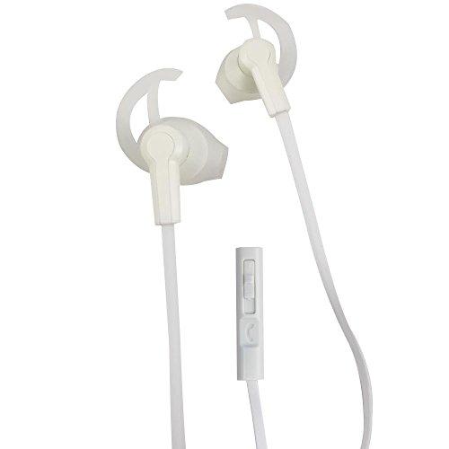 Super Bass de 3,5 mm auriculares estéreo/auriculares para Alcatel U5, A7,  Idol 5, Go Flip, A3, A5 LED, A3 XL, Pixi 4 Plus Power, Pop 4, Fierce 4