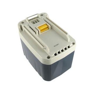 Battery for MAKITA BHR200, 24.0V, 3300mAh, NiMH