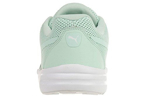 Puma XT S CRFTD Trinomic Women's Trainers Sneaker Trainers 360572 04 green Bay-White