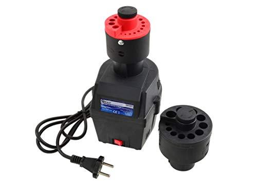 Bohrerschleifgerät - Elektrisch Bohrerschärfer, Bohrerschleifmaschine, Elektrischer Bohrerschärfgerät - 90W - 3-16mm