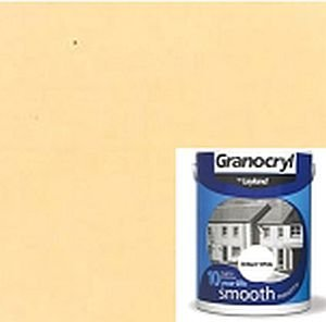 5ltr-granocryl-by-leyland-smooth-masonry-paint-sandstone